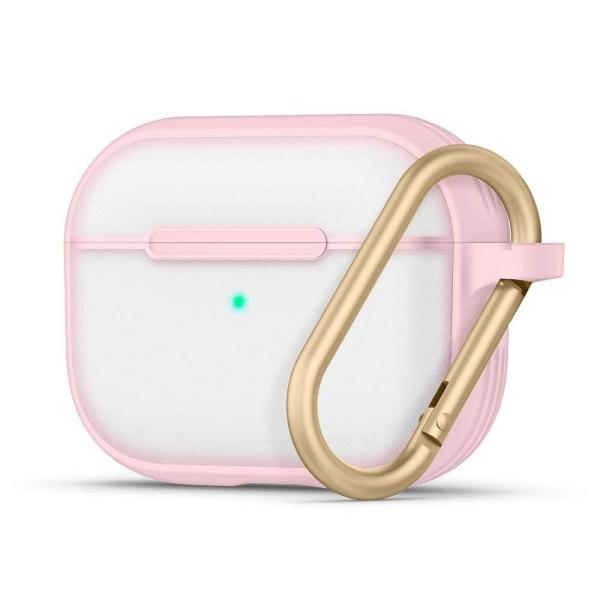 Spigen Ciel Color Brick Apple Airpods Pro Headset Case Schutzbox Pink Blau